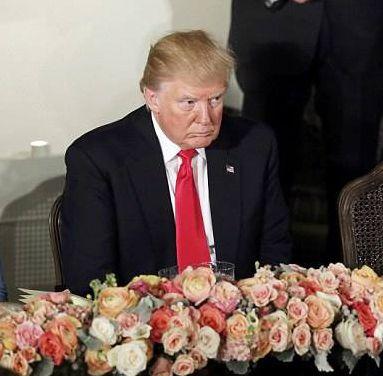 Інавгурація Дональда Трампа (фото)