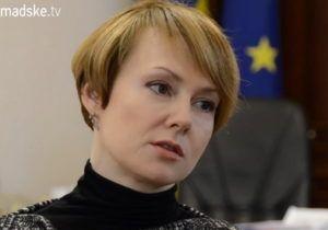 Олена Зеркаль: «Ми не вміємо розповідати про себе, які ми молодці»