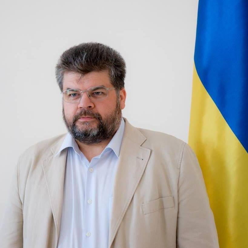 Богдан Яременко: Про миротворчі ініціативи, мир та війну