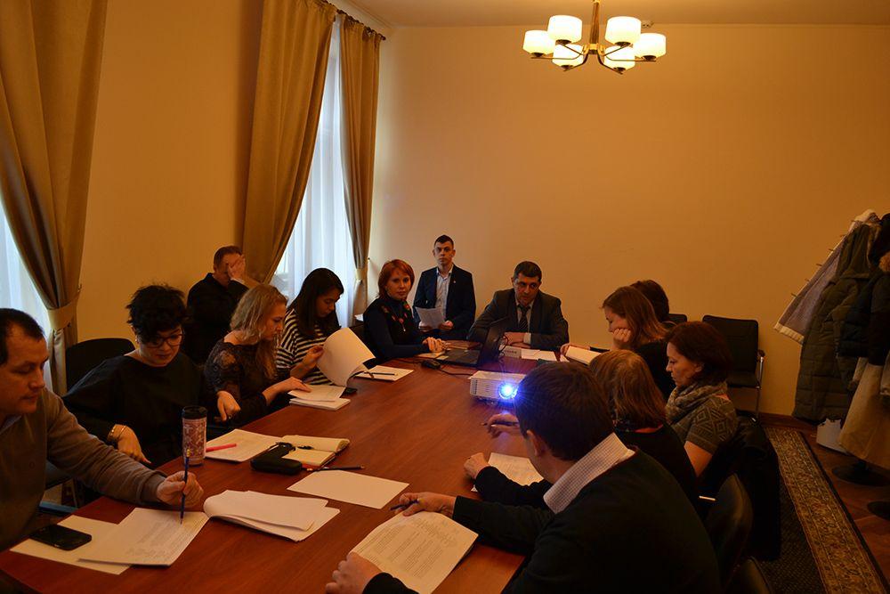 Презентовано План заходів щодо деокупації Криму