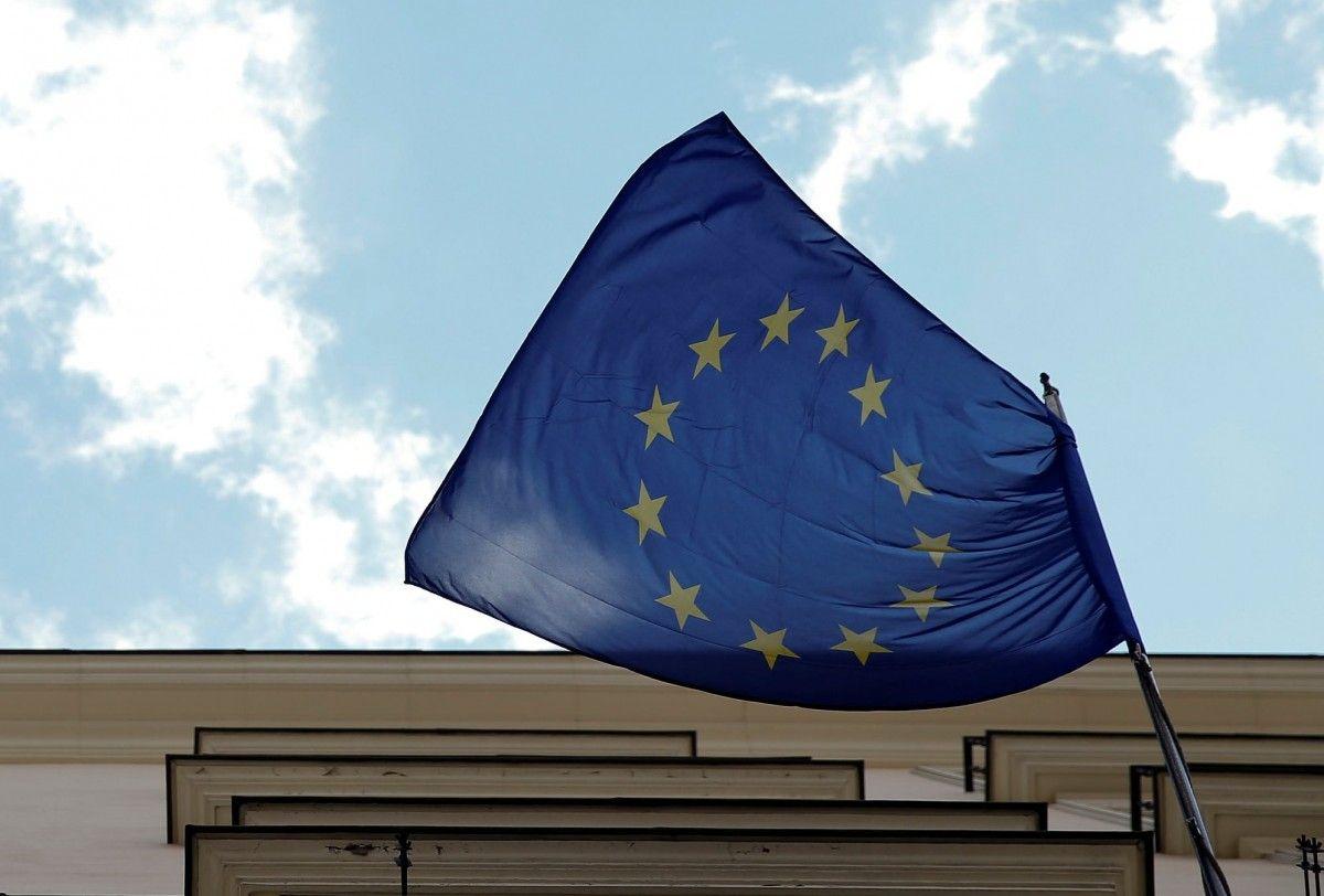 Парламентарии стран-основательниц ЕС предложили создать Европейскую Федерацию