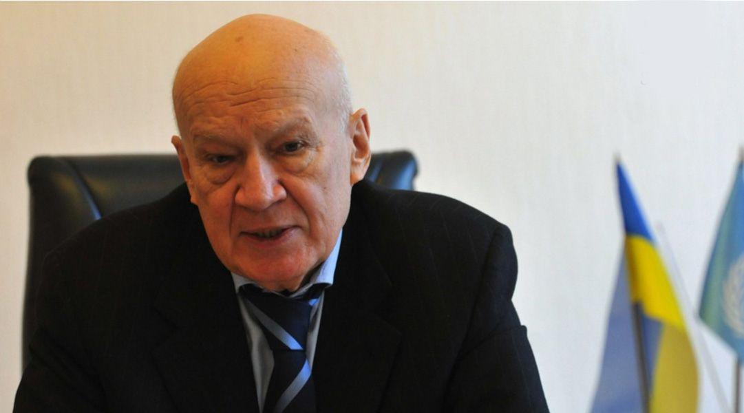Володимир Горбулін: Україна стала ключовою державою протистояння Заходу і Росії