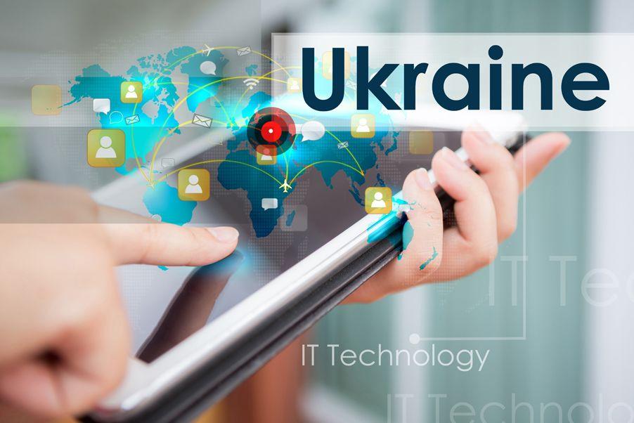 Українські IT-компанії увійшли в топ-100 кращих аутсорсерів світу