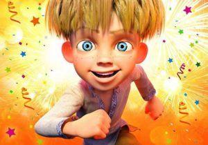 Український 3D-мультфільм «Микита Кожум'яка» успішно вийшов у міжнародний прокат