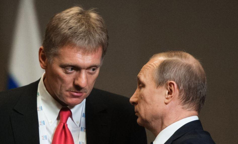 Андрей Пионтковский: «Ломка» в Кремле оказалась болезненной