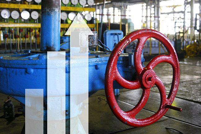 Зростання промвиробництва в Україні продовжується – Держстат