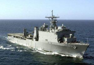 ВМС України отримають військові кораблі від країн НАТО