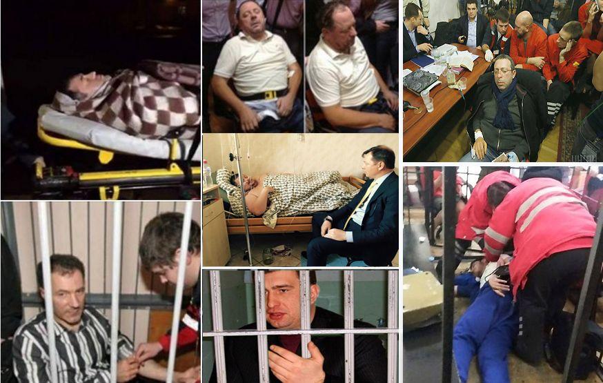 Операція «Симуляція» або Топ-8 найвідоміших українських «інфарктників»