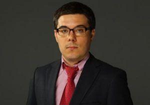 Тарас Березовець: Російський світопорядок