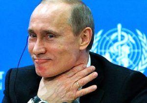 Atlantic Council: Why Did Putin Get Stuck in Eastern Ukraine?