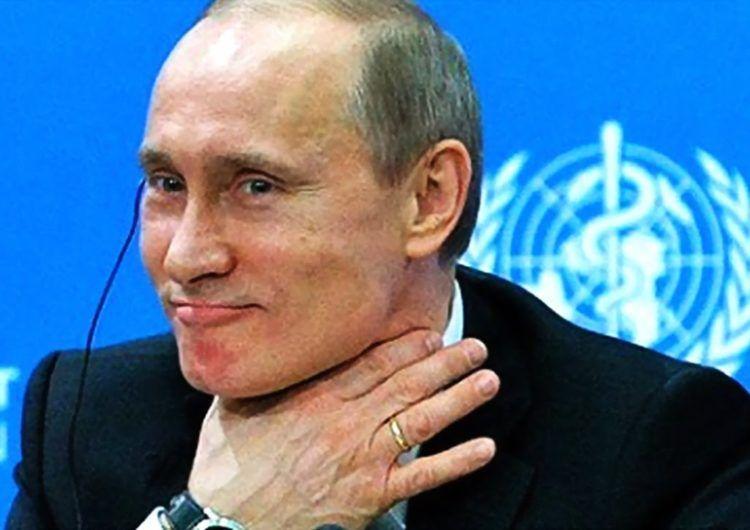 Atlantic Council: Путин недооценил украинцев, когда вторгся в Донбасс