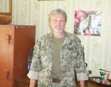 Психолог Александр Ткаченко: «Война — не самое трудное для вернувшегося с нее ветерана». Ч. II