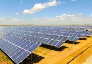 Сонячна електростанція на 13 МВт буде побудована на Запоріжжі