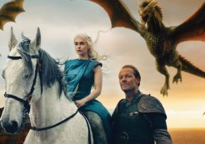 Трейлер сьомого сезону «Гри престолів» побив рекорд (відео)