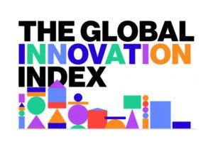 Україна піднялася у рейтингу найбільш інноваційних країн