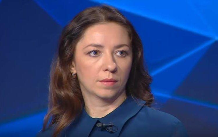Олеся Яхно-Белковская: Три года Петра Порошенко