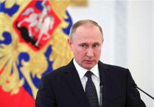 Эдвард Фишман: В чем суть новых санкций против России