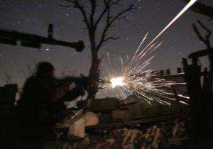 The New York Times: Невидима війна в Україні триває