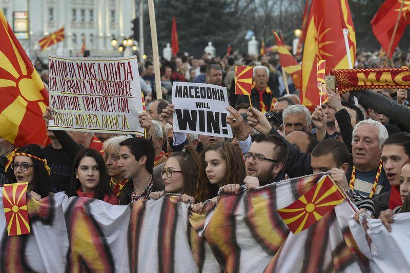 Як Росія втручається у політику Балканських країн