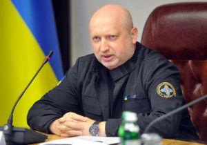 Олександр Турчинов: «Українські депутати є співучасниками кіберзлочинів проти власної країни»