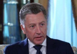 Курт Волкер: «США хочуть грати більшу роль у припиненні війни в Україні»