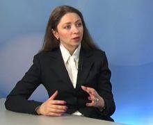Олеся Яхно-Белковська: Дві перемоги України