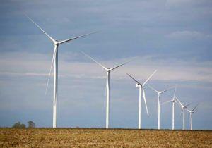Китай побудує в Україні найбільшу в Східній Європі вітроелектростанцію