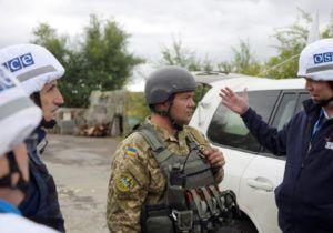 Мир на колінах. Чи піде Україна на неприємні поступки на Донбасі?