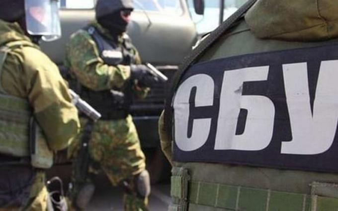 У Харкові СБУ затримала 18 російських шпигунів
