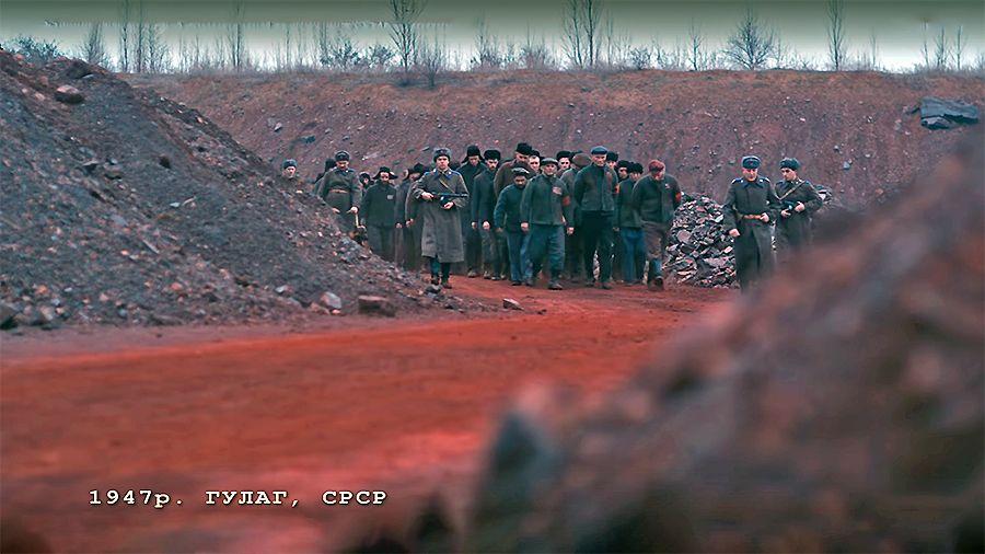 фільм Червоний, режисер Заза Буадзе