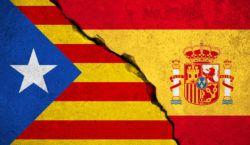 Каталонская спецоперация: последствия информационных атак как урок для Украины