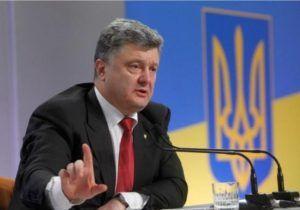 Порошенко прокоментував закон про Донбас