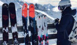 Євростат: Половина імпорту лиж і сноубордів в ЄС надходить з…