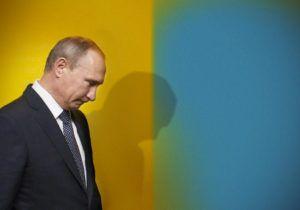 Россия просчиталась в отношении Украины