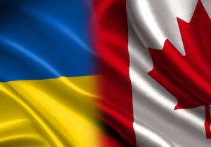 Товарообіг між Україною та Канадою зріс на 60 %