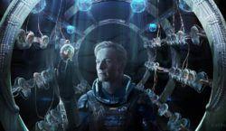 Яким міг бути фільм «Чужий: Заповіт»/ «Alien: Covenant» — концепт-арти…