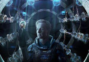 Яким міг бути фільм «Чужий: Заповіт»/ «Alien: Covenant» — концепт-арти ранньої версії
