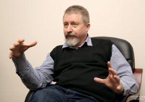 Аудрюс Буткявічюс: Саакашвілі – або «корисний ідіот», або провокатор