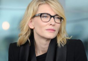 Кейт Бланшетт очолить журі Каннського кінофестивалю