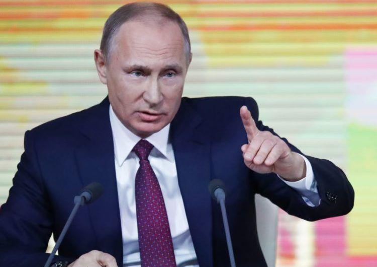 Документ з аналізом російських атак був оприлюднений у Вашингтоні