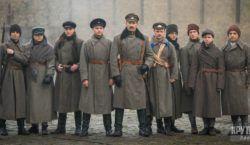 Вийшов офіційний трейлер і постер фільму «Крути 1918»