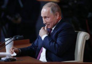 Ход Кремлем