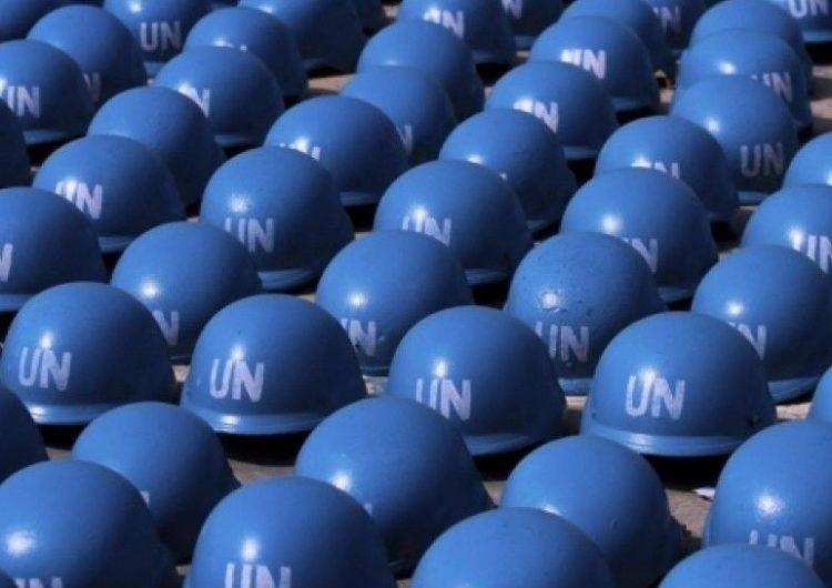 Миротворческая миссия ООН на Донбассе. Ложная надежда