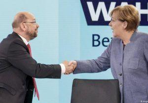 Новий коаліційний уряд у Німеччині