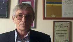 Євген Головаха: «На нас чекає рік тиші»