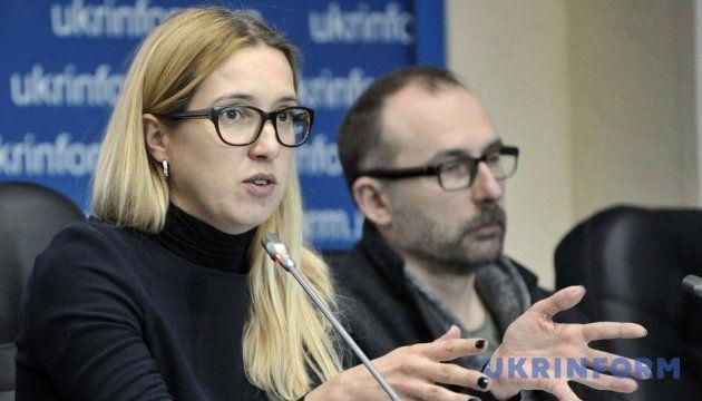 У 2018 році Україна візьме участь у восьми міжнародних кінофестивалях