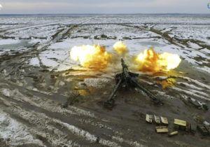 Випробування артилерійських боєприпасів від ДАХК «Артем»