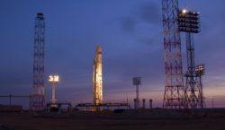 Україна пропонує запускати ракети на орбіту з Австралії