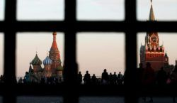 Україна розірвала програму економічного співробітництва з Росією