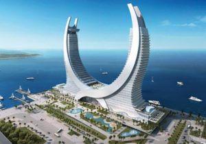 Україна і Катар підписали угоду про безвізовий режим